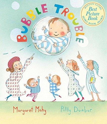 9780547850580: Bubble Trouble big book