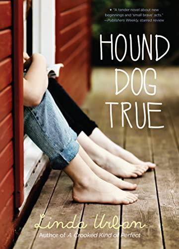 9780547850832: Hound Dog True