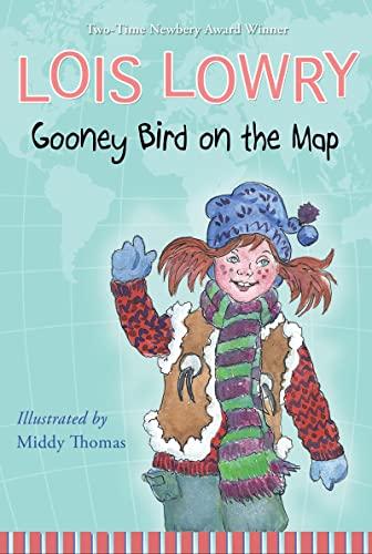9780547850887: Gooney Bird on the Map (Gooney Bird Greene)