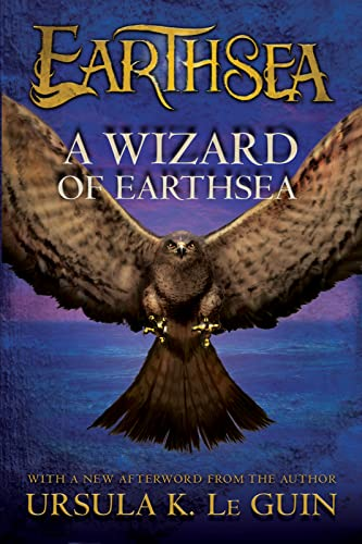 9780547851396: A Wizard of Earthsea (The Earthsea Cycle)