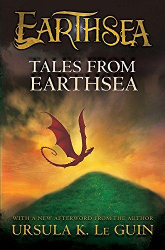 9780547851402: Tales from Earthsea (Earthsea Cycle)
