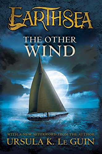 9780547851419: The Other Wind