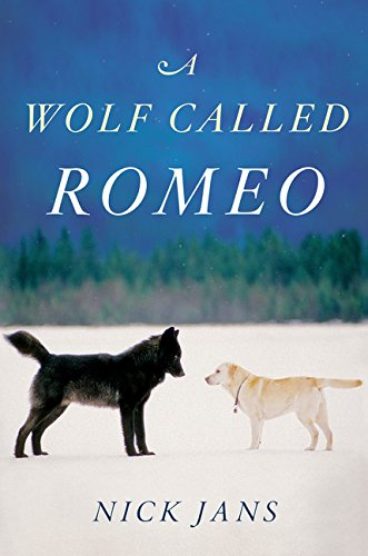 9780547858197: A Wolf Called Romeo