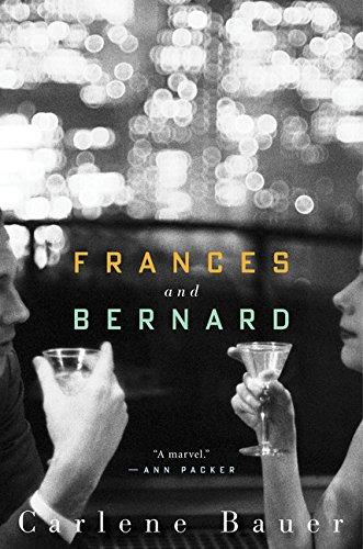 9780547858241: Frances and Bernard