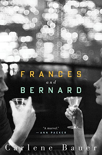 9780547858241: Frances and Bernard