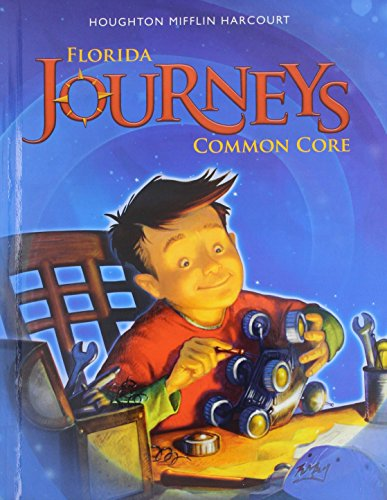 9780547863924: Houghton Mifflin Harcourt Journeys: Student Edition and Magazine Set Grade 4 2014