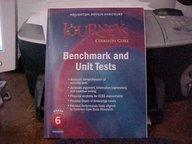 9780547864815: Houghton Mifflin Harcourt Journeys: Common Core Benchmark and Unit Tests Teacher's Edition Grade 6