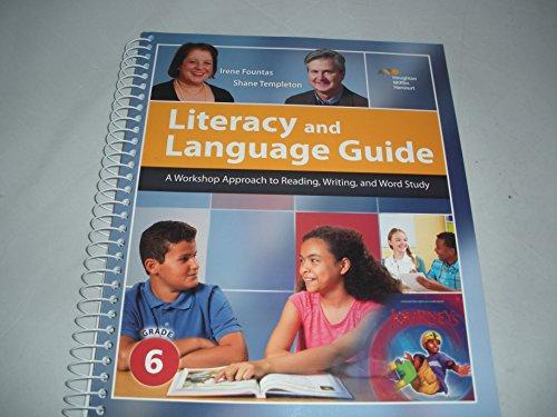 Houghton Mifflin Harcourt Journeys: Common Core Literacy: HOUGHTON MIFFLIN HARCOURT