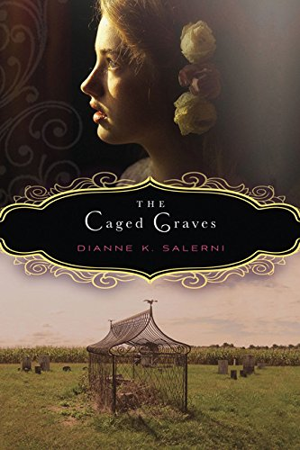 9780547868530: The Caged Graves
