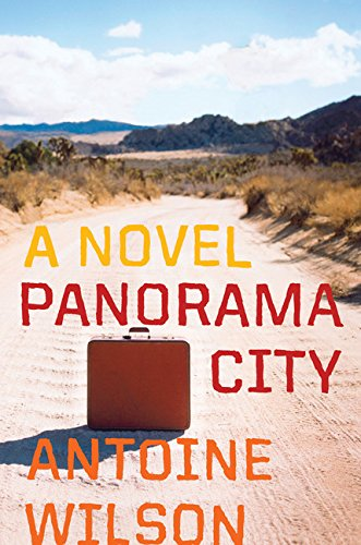 9780547875125: Panorama City