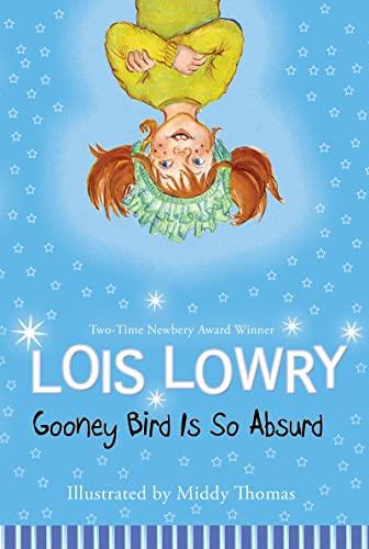 9780547875590: Gooney Bird Is So Absurd (Gooney Bird Greene)