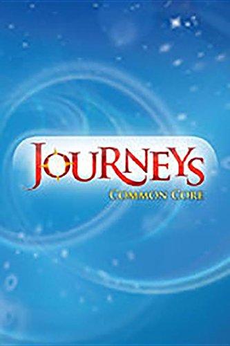 9780547885483: Journeys: Common Core Student Edition Volume 2 Grade 2 2014
