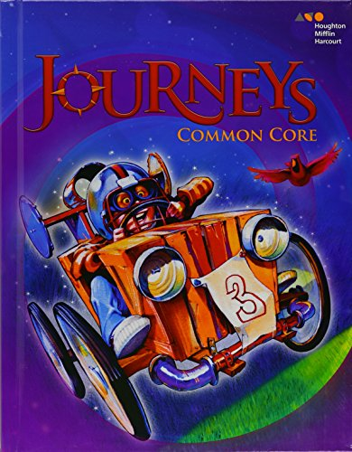 Journeys: Common Core Student Edition Volume 2 Grade 3 2014 by ...
