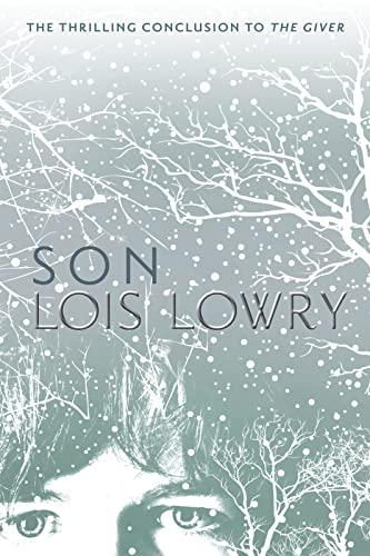 9780547887203: Son (Giver Quartet)