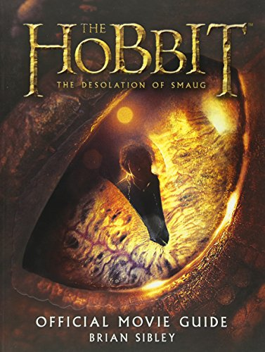 9780547898704: The Hobbit: The Desolation of Smaug Official Movie Guide