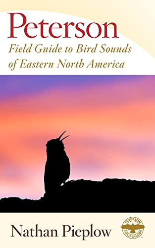 9780547905587: Peterson Field Guide to Bird Sounds of Eastern North America (Peterson Field Guides)