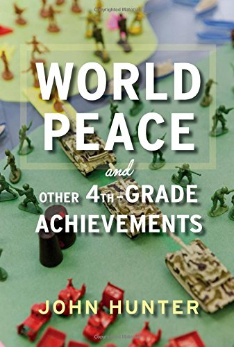 9780547905594: World Peace and Other 4th-Grade Achievements