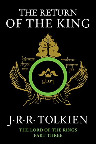9780547928197: The Return of the King: Being the Third Part of the Lord of the Rings