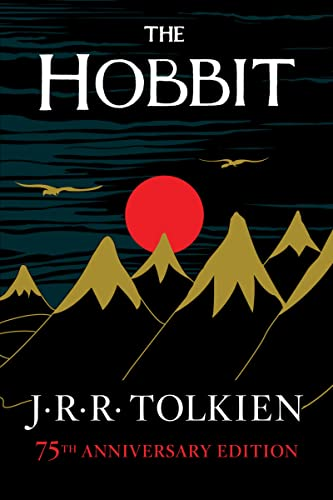 9780547928227: The Hobbit, Or, There and Back Again