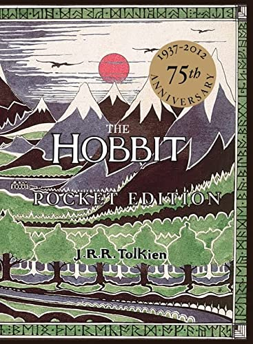 9780547928241: The Hobbit: Pocket Edition