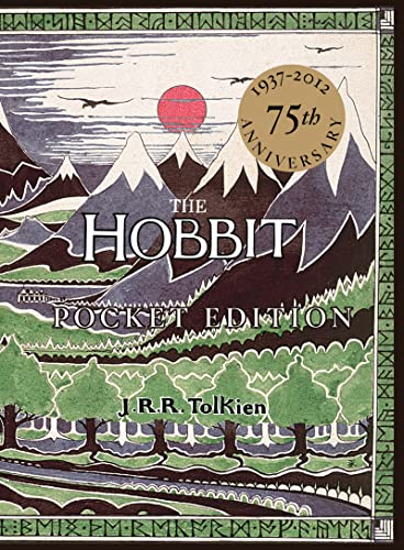 9780547928241: The Hobbit: Pocket Edition