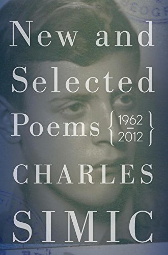 9780547928289: New and Selected Poems: 1962-2012