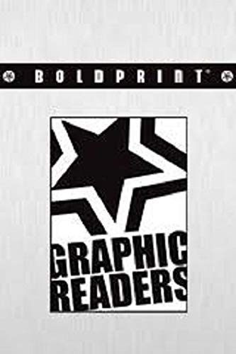 9780547931760: Steck-Vaughn BOLDPRINT Kids Graphic Readers: Single Copy Collection (Level G)