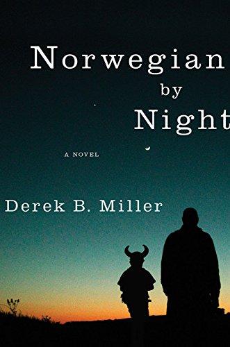 9780547934877: Norwegian by Night