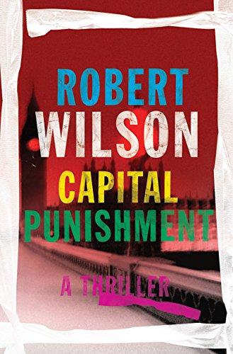 9780547935195: Capital Punishment