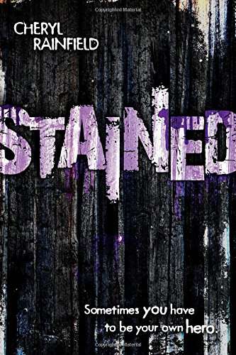 9780547942087: Stained
