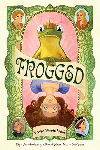 9780547942155: Frogged