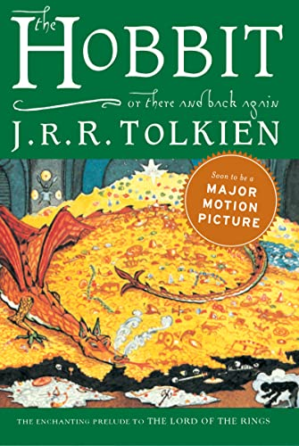 9780547953830: The Hobbit: Or There and Back Again