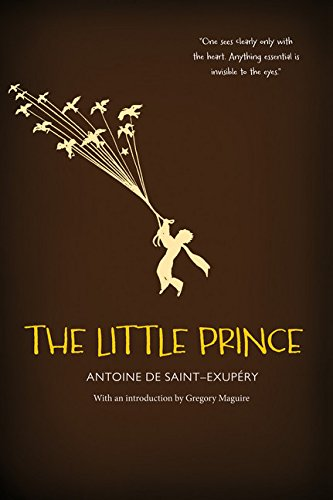 9780547978840: The Little Prince