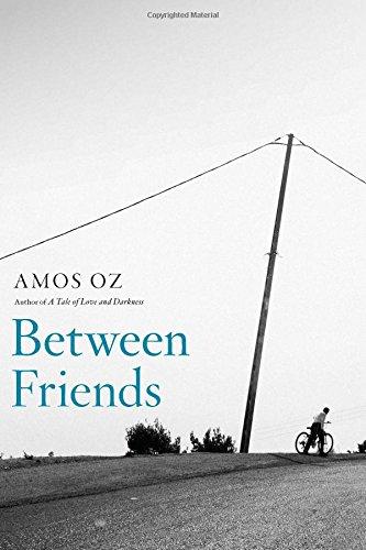 9780547985589: Between Friends