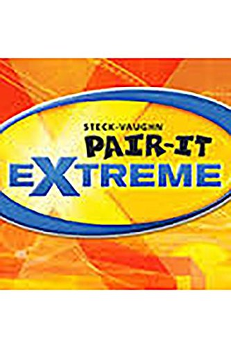 9780547991702: Steck-Vaughn Pair-It Extreme: Single Copy Collection (Set 2)