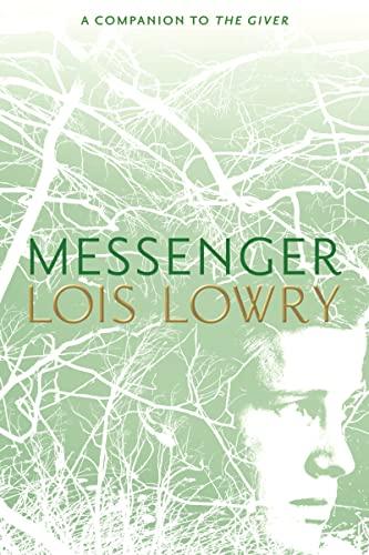 9780547995670: Messenger (Giver Quartet)