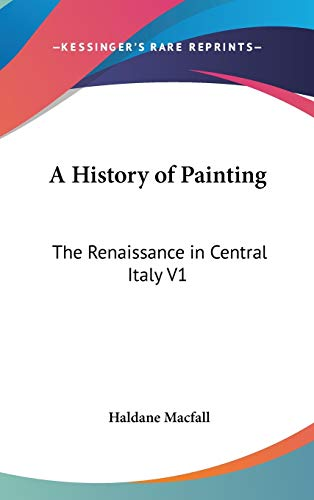 A History of Painting: The Renaissance in
