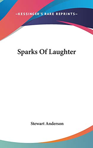 9780548067178: Sparks Of Laughter