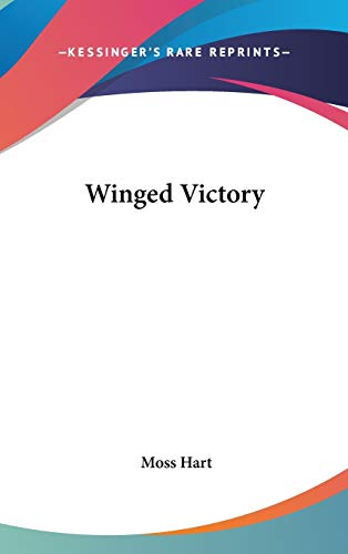 9780548073704: Winged Victory