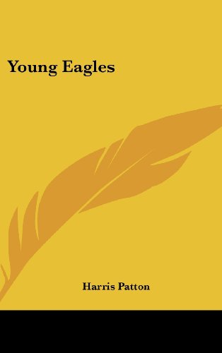 9780548073964: Young Eagles