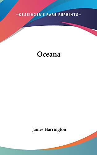9780548076453: Oceana