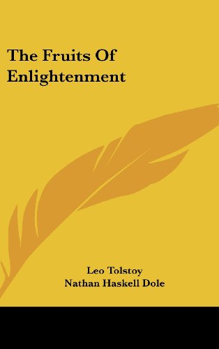 9780548078853: The Fruits Of Enlightenment