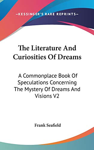a paper on the mystery of dreams What dreams are made of: understanding why we dream (about sex is gradually peeling away the mystery of dreams, and revealing their.