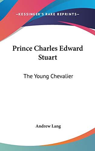 Prince Charles Edward: Lang, Andrew