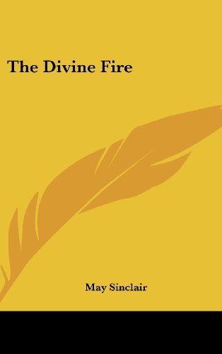 9780548113509: The Divine Fire