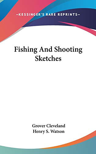 9780548182628: Fishing And Shooting Sketches