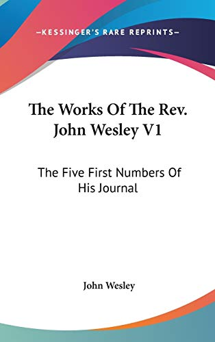 Have john wesleys journal masturbation good