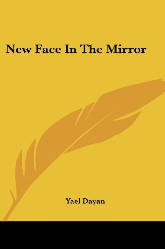 9780548386507: New Face In The Mirror