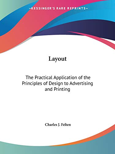 Layout: The Practical Application of the Principles