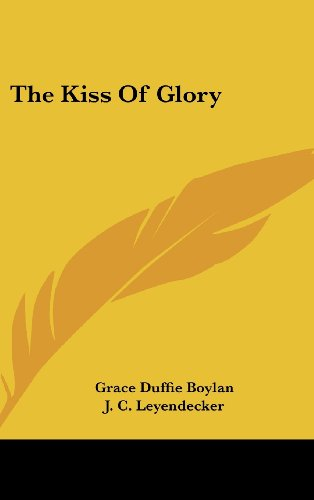 The Kiss Of Glory